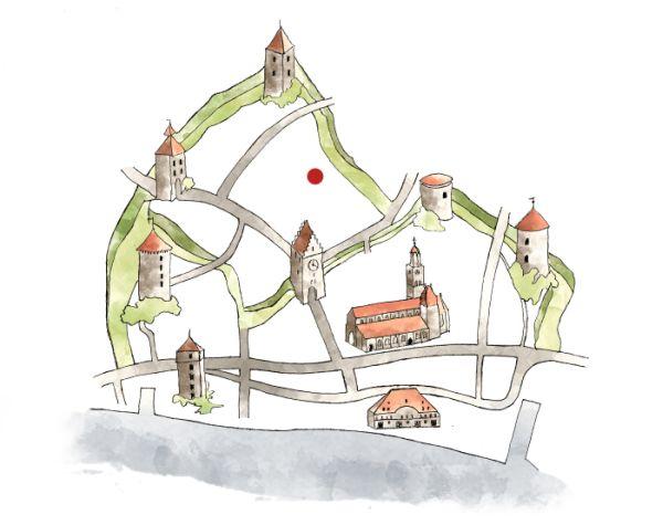AltstadtplanWeb