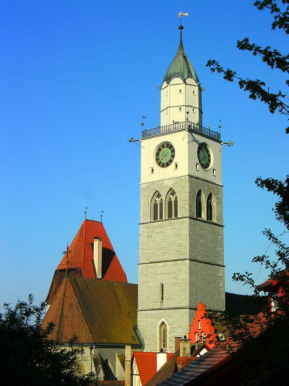 Überlinger Münster