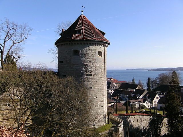 Gallerturm Überlingen