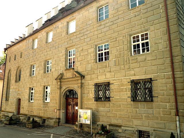 Reichlin-von-Meldegg-Haus, städt. Museum Überlingen